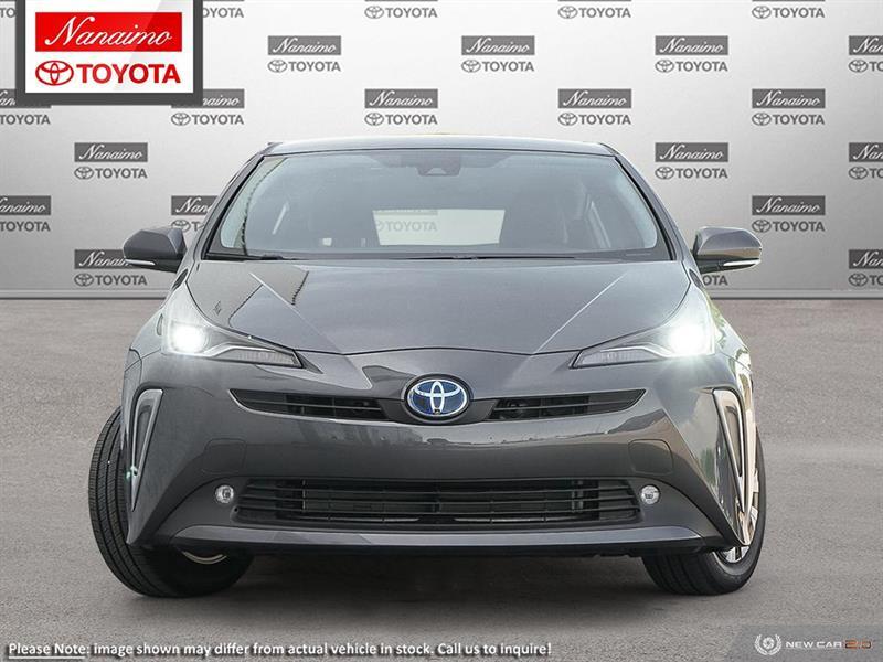 toyota Prius 2021 - 2