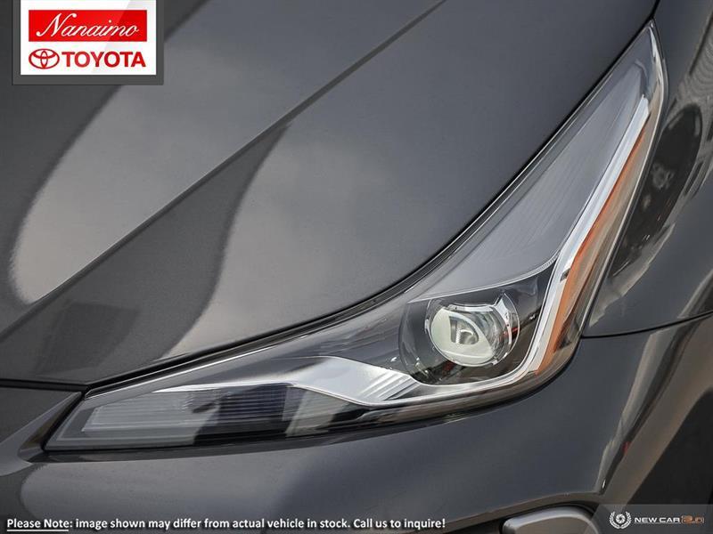 toyota Prius 2021 - 11