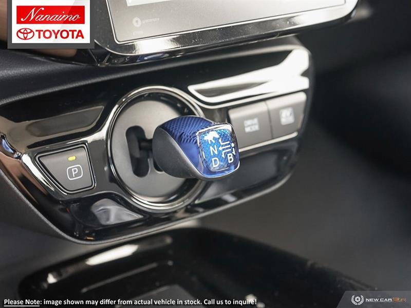 toyota Prius 2021 - 18