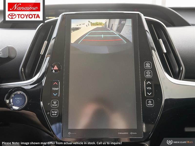 toyota Prius 2021 - 19