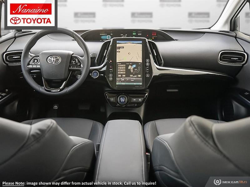 toyota Prius 2021 - 22