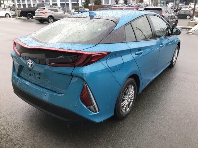 toyota Prius Prime 2019 - 5