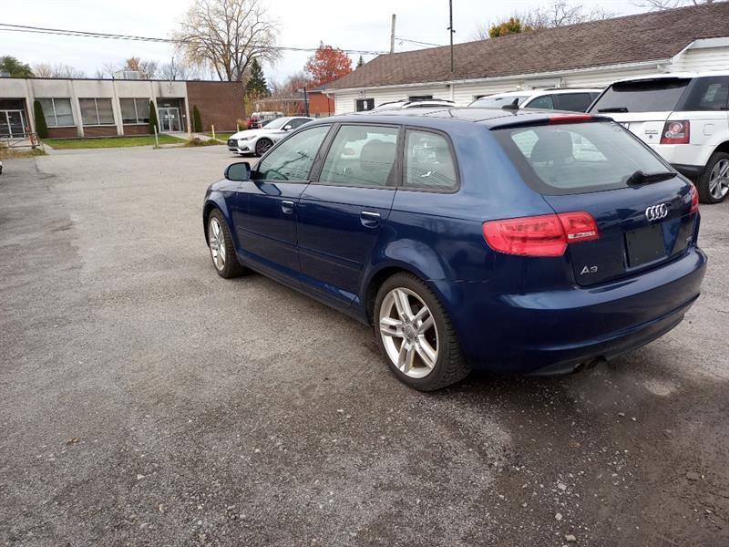 Audi A3 9