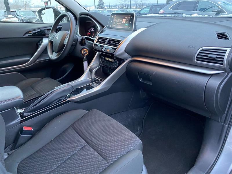 Mitsubishi Eclipse 16