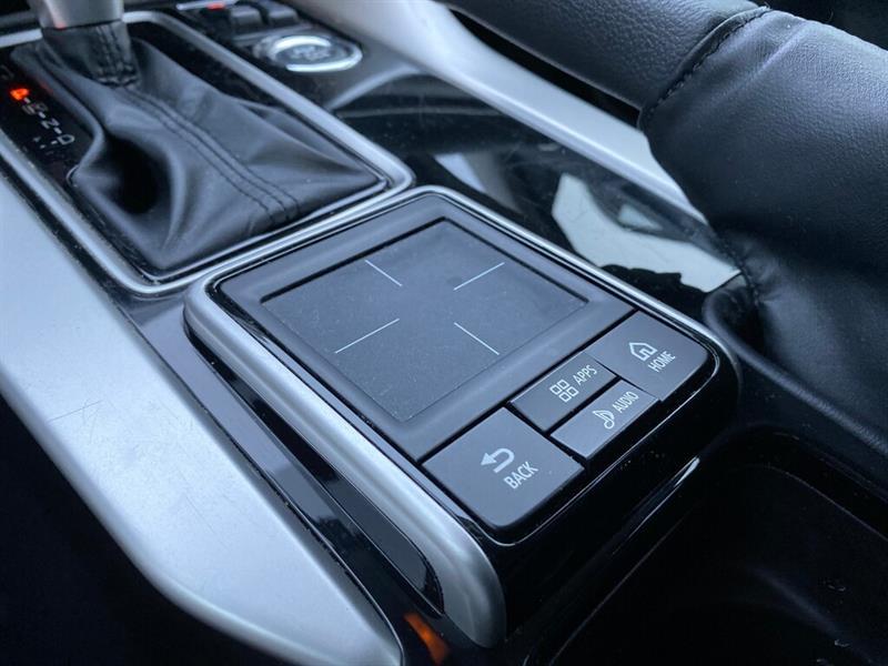 Mitsubishi Eclipse 21