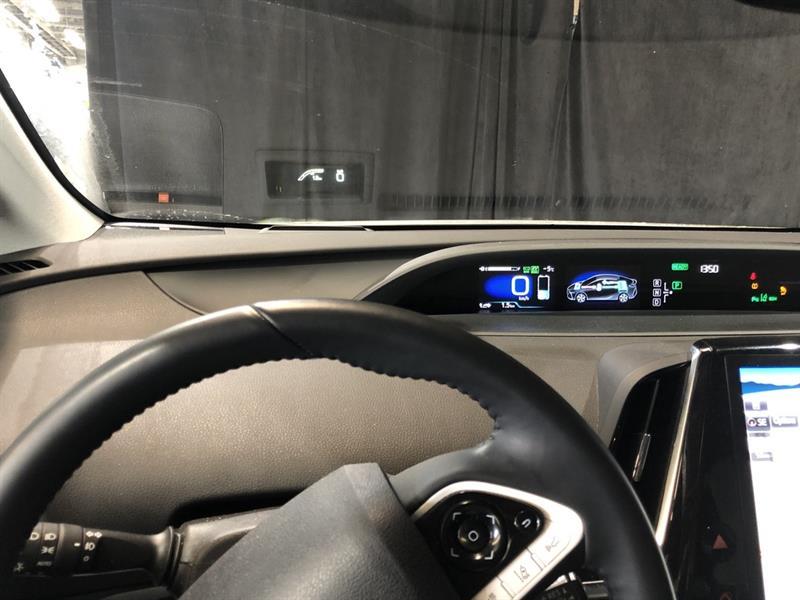 toyota Prius Prime 2017 - 16