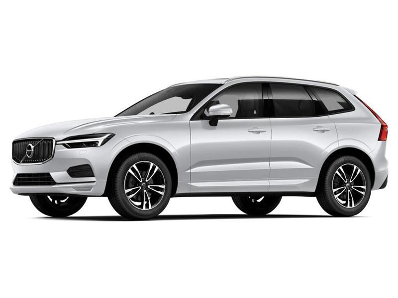 2021 Volvo  XC60 T6 AWD Momentum
