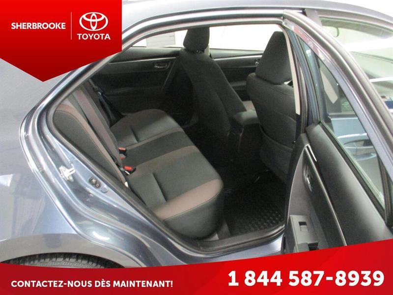 Toyota Corolla 16