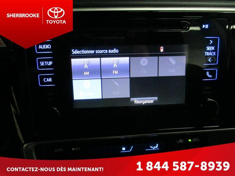 Toyota Corolla 27