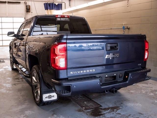 Chevrolet Silverado 10