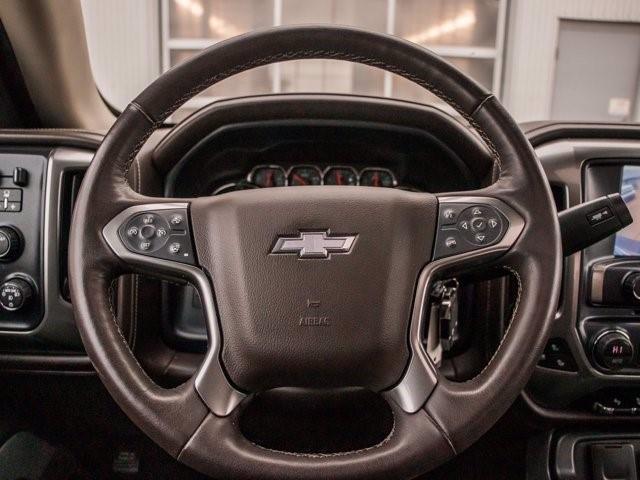 Chevrolet Silverado 24