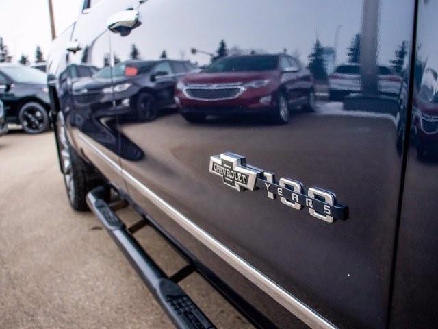 Chevrolet Silverado 30
