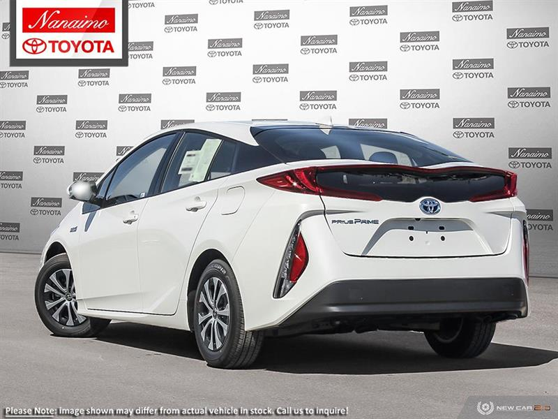 toyota Prius 2021 - 4