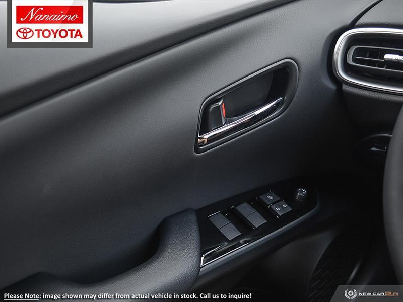 toyota Prius 2021 - 17