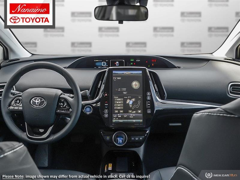 toyota Prius 2021 - 24
