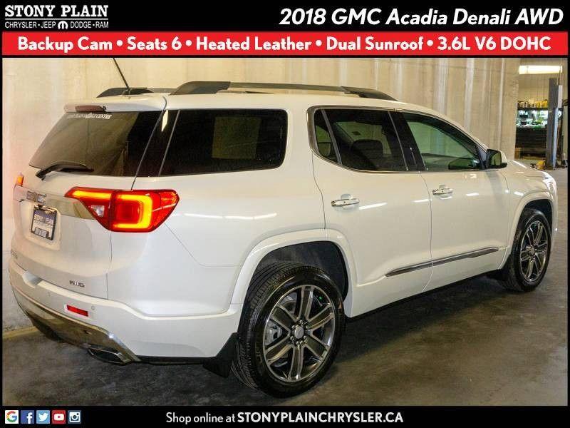 GMC Acadia 3