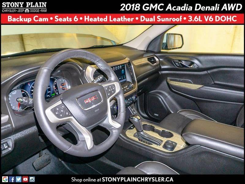 GMC Acadia 11