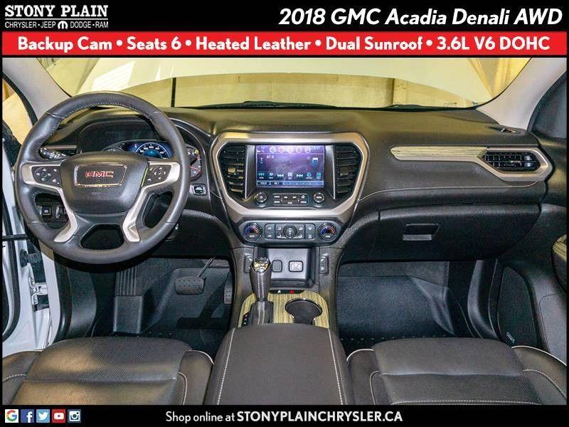 GMC Acadia 12