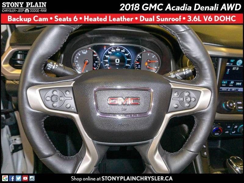 GMC Acadia 13