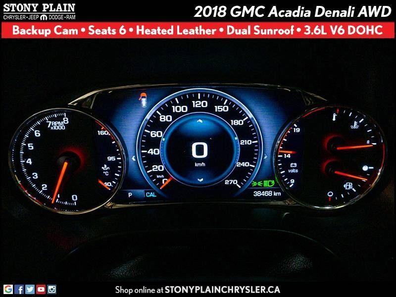 GMC Acadia 14