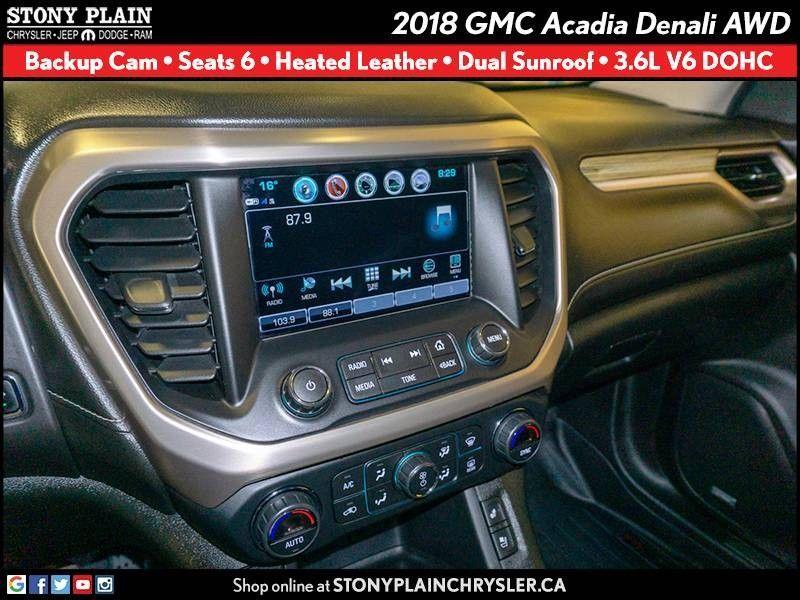 GMC Acadia 15