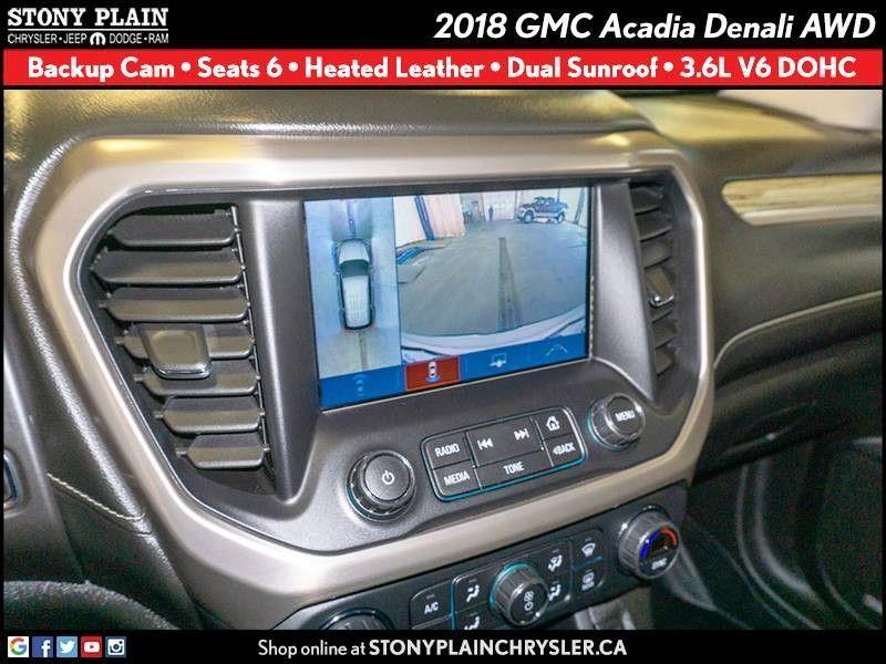 GMC Acadia 16