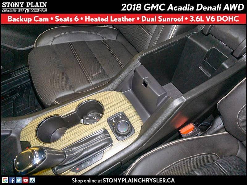 GMC Acadia 18