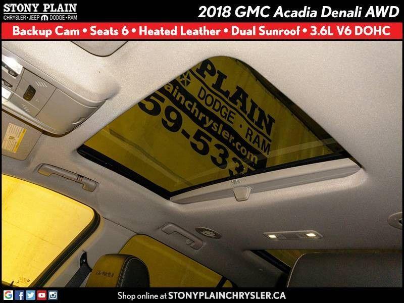 GMC Acadia 19