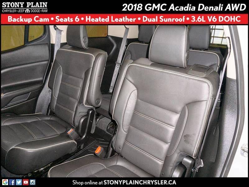 GMC Acadia 20