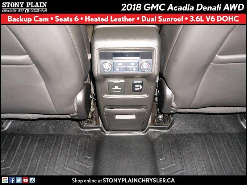 GMC Acadia 22