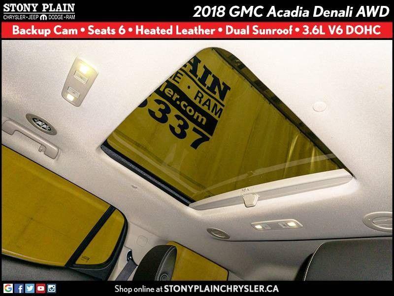 GMC Acadia 23