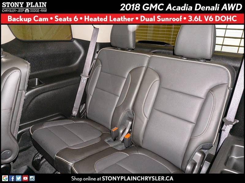 GMC Acadia 24