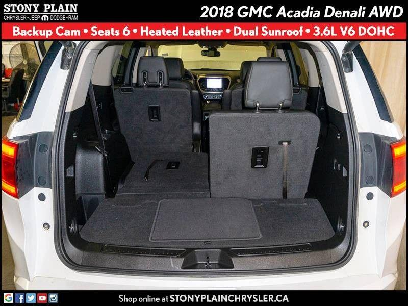 GMC Acadia 26