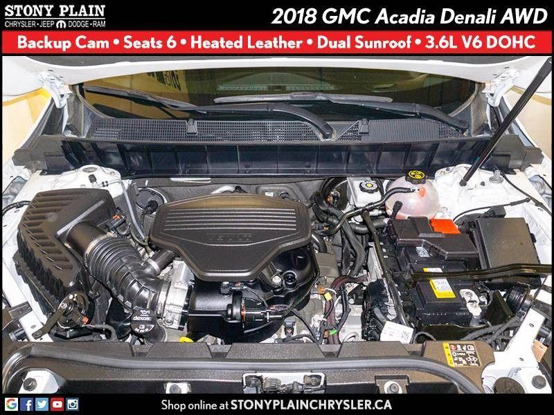 GMC Acadia 27