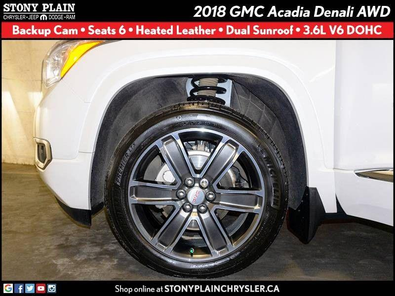 GMC Acadia 28