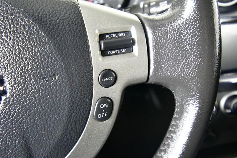 Nissan Rogue 20
