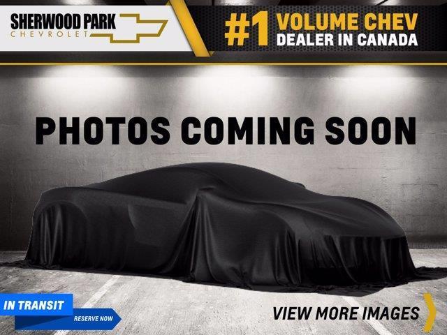 2021 Chevrolet Silverado