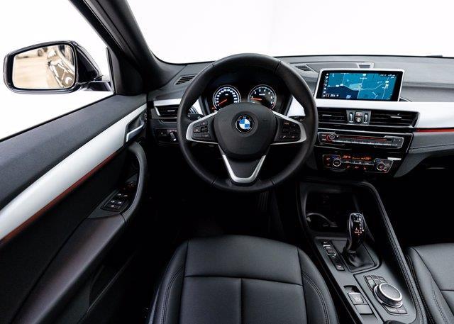 BMW X2 16