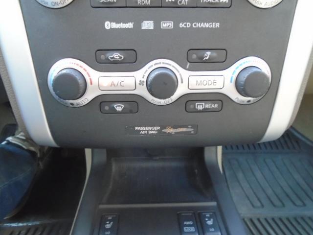 Nissan Murano 21
