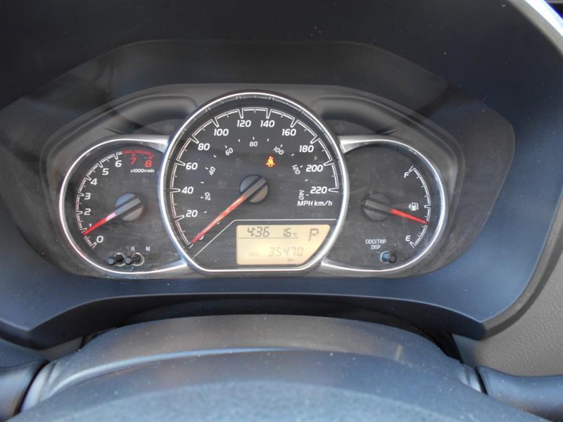 toyota Yaris Hatchback 2019 - 11