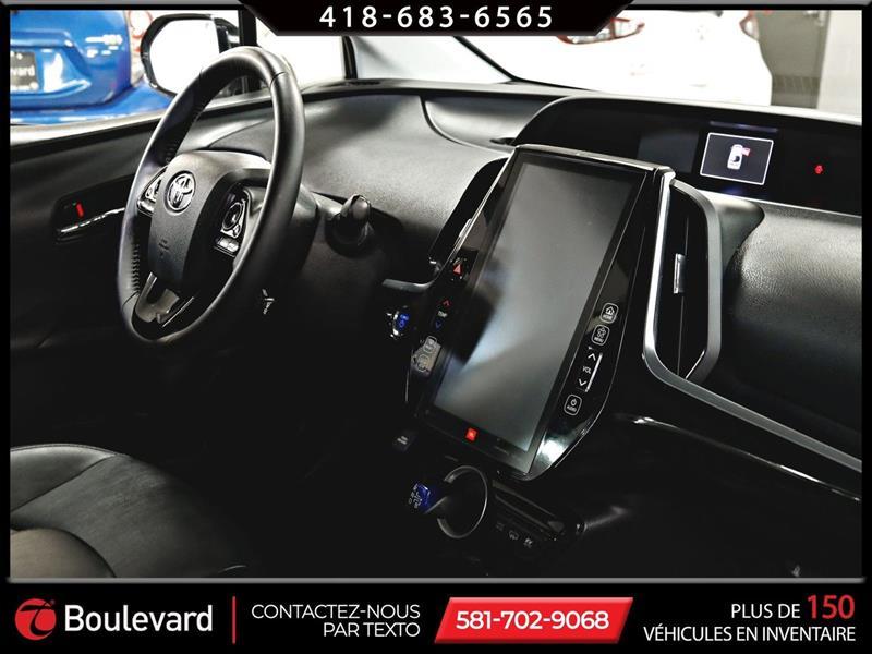 toyota Prius Prime 2020 - 20