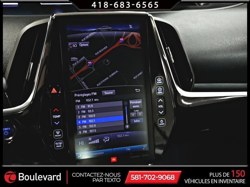 toyota Prius Prime 2020 - 29