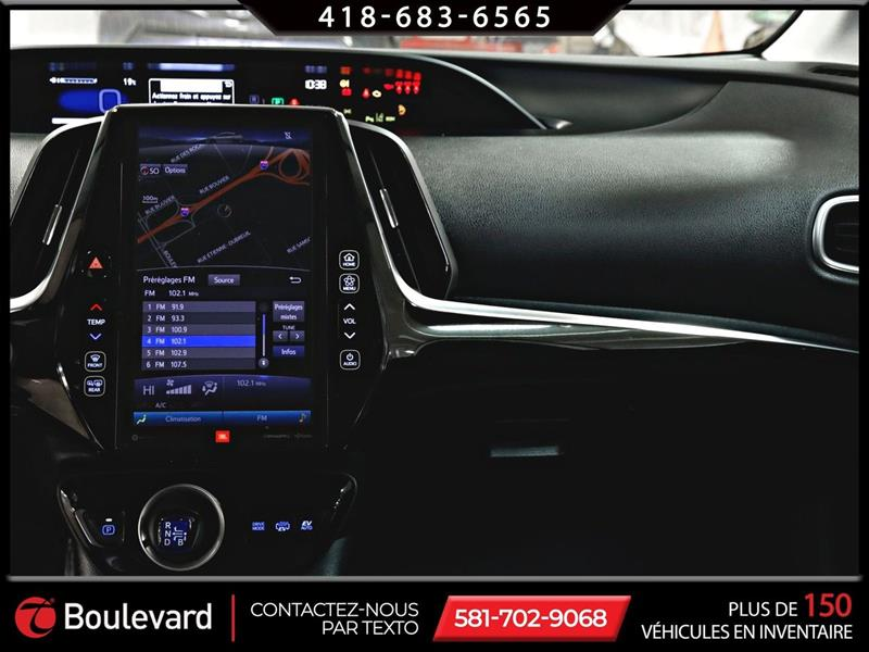 toyota Prius Prime 2020 - 30
