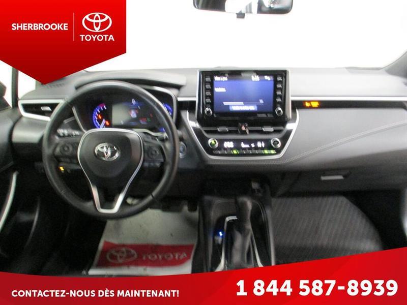 toyota Corolla Hatchback 2019 - 31