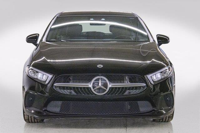 Mercedes-Benz A-Class 2