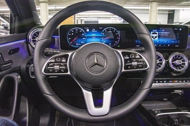 Mercedes-Benz A-Class 8