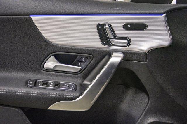 Mercedes-Benz A-Class 20