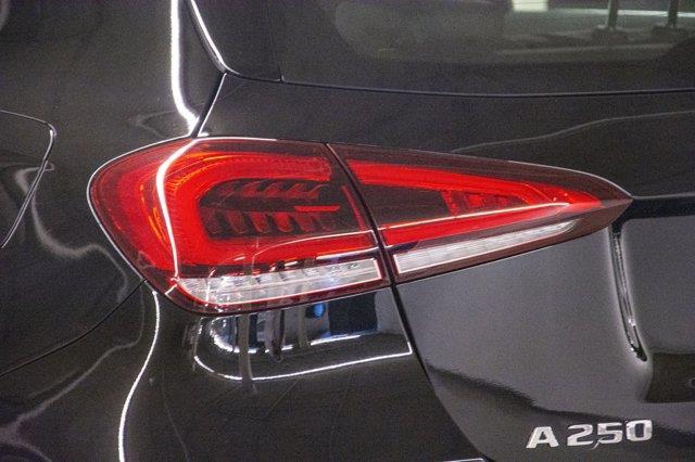Mercedes-Benz A-Class 26