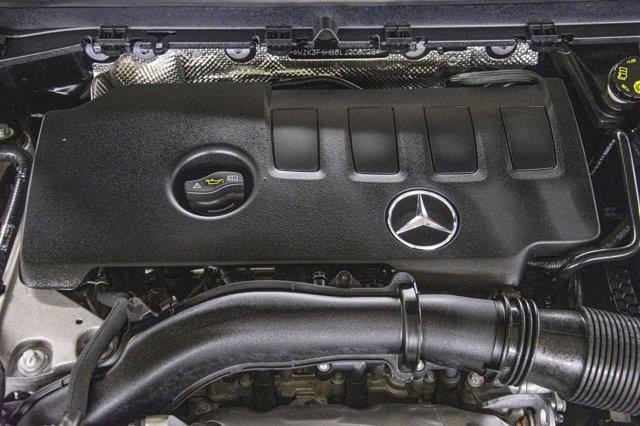 Mercedes-Benz A-Class 30