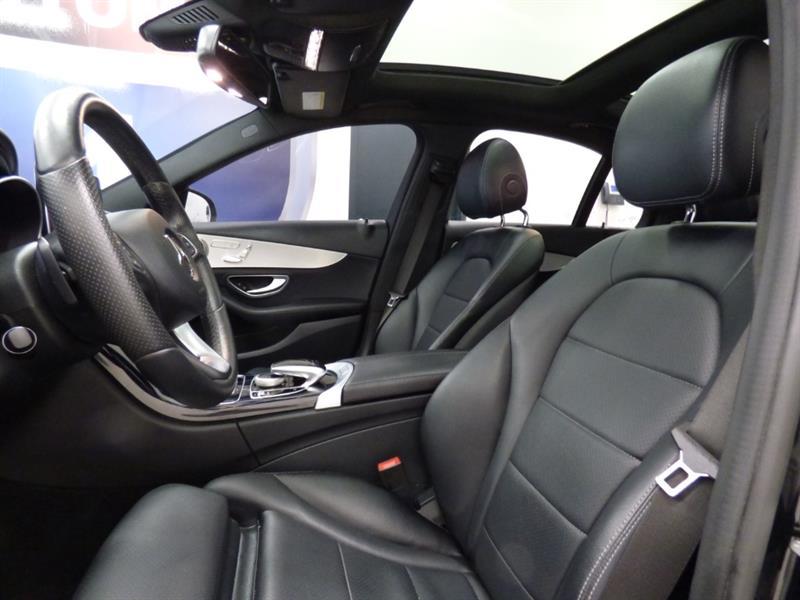 Mercedes-Benz C-Class 20